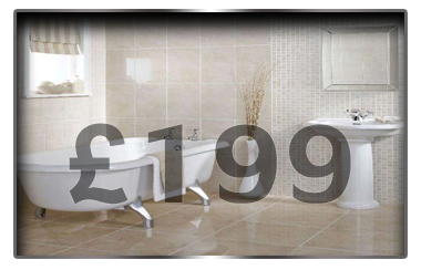 Luxury Bathrooms Manchester bathroom fitters altrincham » bathroom fitter in manchester