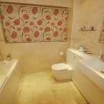 bathroom fitter wilmslow