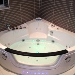 luxury bathroom fitter manchester