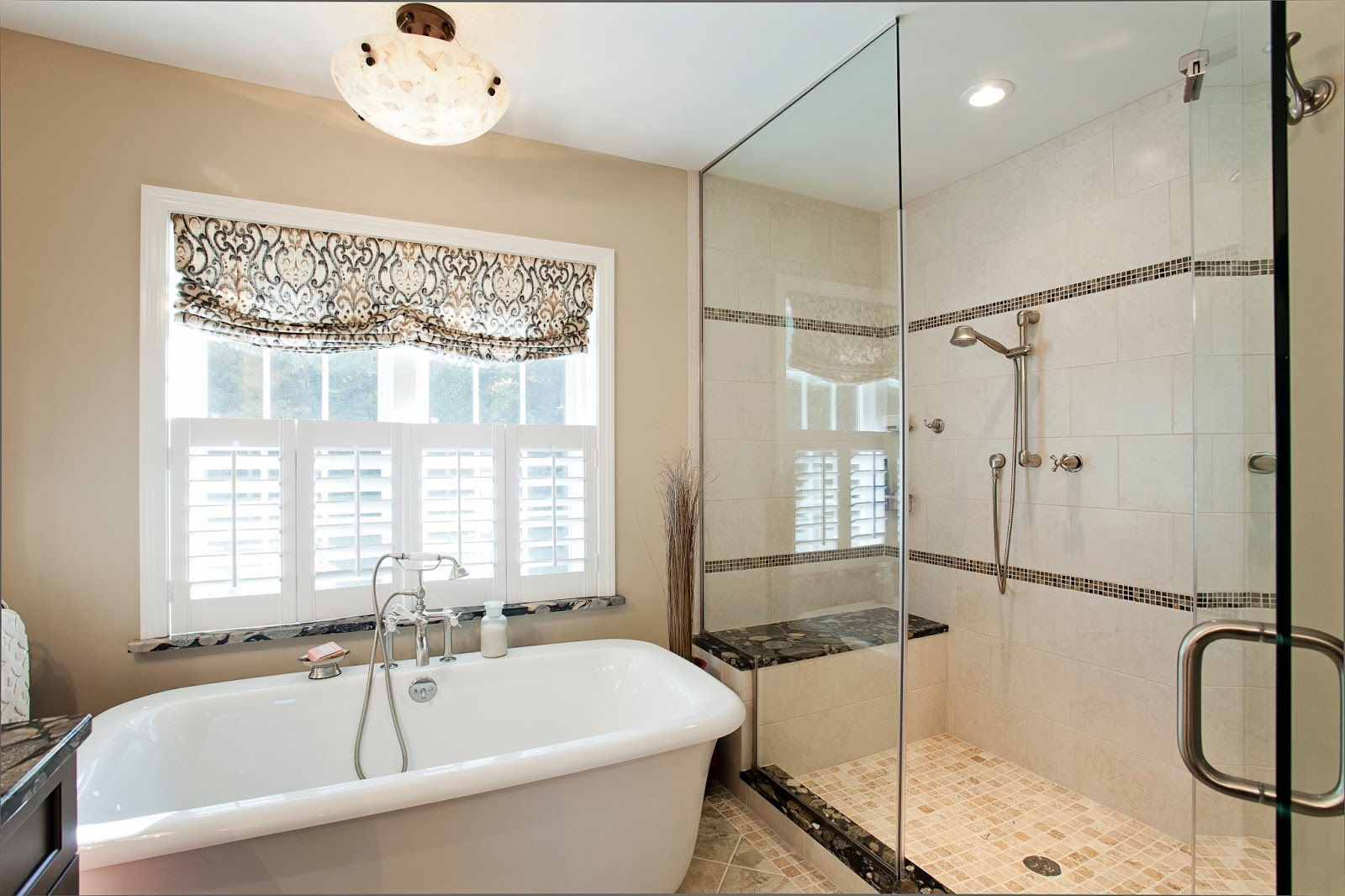 Small Bathroom Walk In Shower ~ dact.us