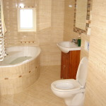 bathroom fitter manchester
