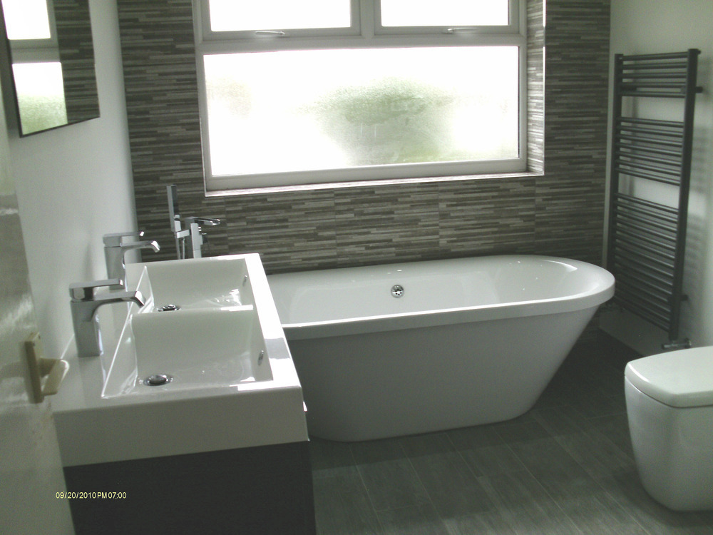 Images3 bathroom fitter in manchester for Bathroom refitters