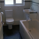 bathroom fitter in whitefield