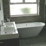 bathroom fitter wilmslow