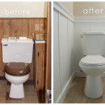 manchester bathroom makeover
